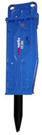 HK30 Hydraulic Hammer