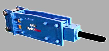 HK80 Top Design