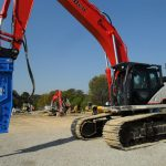 The Hydraulic Hammer: How it Works | RJB Hydraulic Hammers