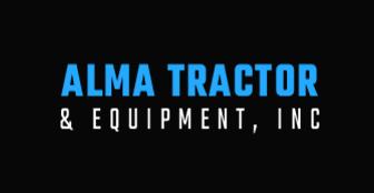 Alma Tractor Logo