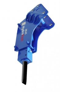 HydroRam HK45 Hydraulic Hammer for Loader Backhoe
