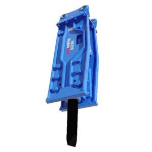 HydroRam HK220 Hydraulic Hammer for Excavators