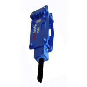 HydroRam HK45 Hydraulic Hammer for Minis