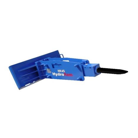 HydroRam HK45 Hydraulic Hammer for Skid Steers